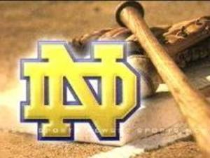 Notre+Dame+baseball+wsbt